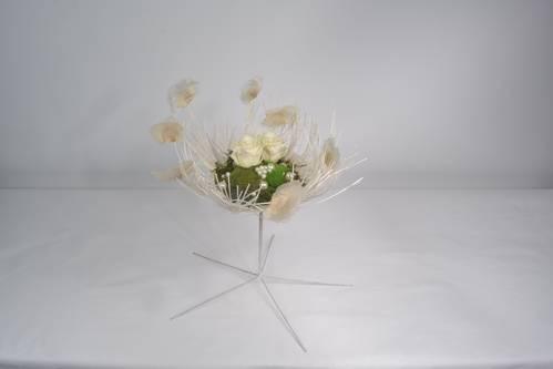 Bouquet sur pied