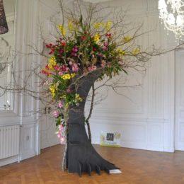 Fête de jardin - Chevetogne 2019